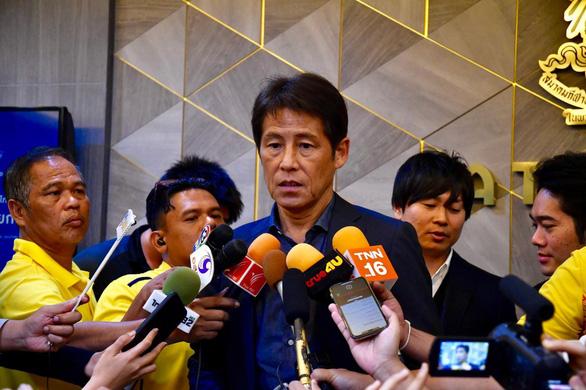 Thái Lan có thể không sử dụng cầu thủ quá tuổi tại SEA Games 2019 - Ảnh 1.
