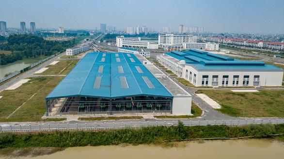 Đường sắt Nam Thăng Long - Trần Hưng Đạo chậm 12 năm, đội vốn 16.000 tỉ - Ảnh 3.