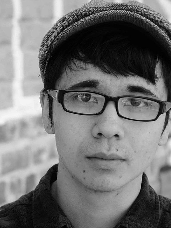 Nhà thơ Ocean Vương được vinh danh với giải thưởng Nhân tài - Ảnh 3.