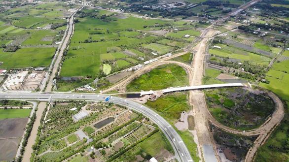 Thủ tướng yêu cầu khánh thành dự án cao tốc Trung Lương - Mỹ Thuận ngày 30-4-2021 - Ảnh 4.