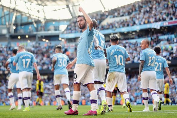 Dự đoán vòng 7 Premier League: M.U hòa Arsenal, các đại gia toàn thắng - Ảnh 4.