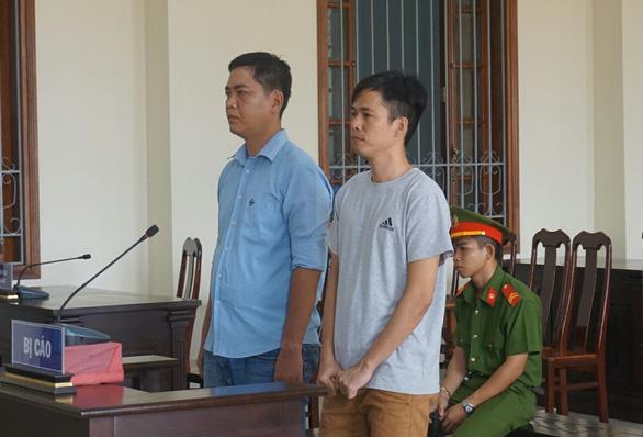 Cựu công an Ô Môn đánh chết người vi phạm giao thông bị tăng án phạt - Ảnh 1.