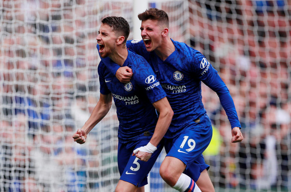 Chelsea tìm lại niềm vui chiến thắng - Ảnh 1.