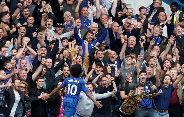 Chelsea tìm lại niềm vui chiến thắng - Ảnh 2.