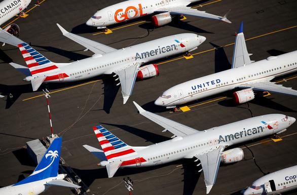Boeing lại nhận tin xấu: Có vết nứt trên một số máy bay Boeing 737 NG - Ảnh 2.