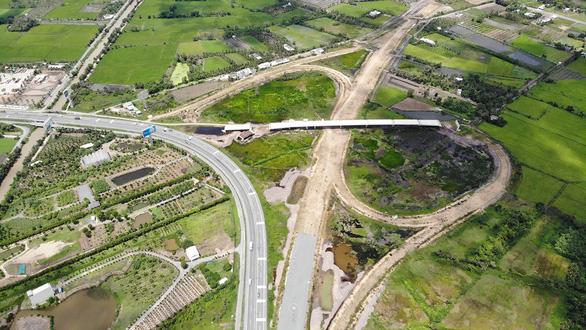 Chọn nhà đầu tư nội làm đường cao tốc Bắc - Nam: Không hạ chuẩn! - Ảnh 1.
