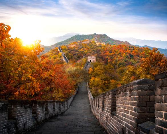 9 địa điểm tha hồ ngắm mùa thu ở châu Á - Ảnh 7.