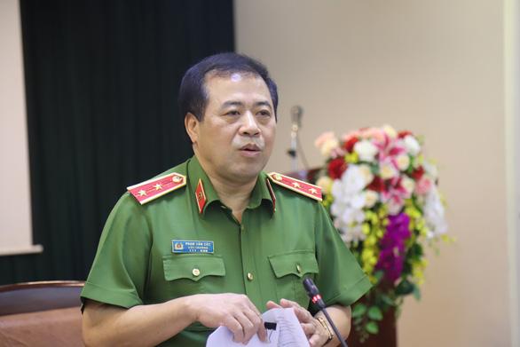 Nhóm tội phạm ma túy Trung Quốc từng ghé TP.HCM trước khi sản xuất tại Kon Tum - Ảnh 1.