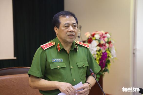Vụ người Trung Quốc sản xuất ma túy ở Kon Tum: lừa thuê xưởng sản xuất thuốc diệt chuột - Ảnh 1.