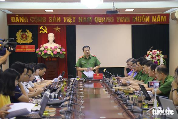 Vụ người Trung Quốc sản xuất ma túy ở Kon Tum: lừa thuê xưởng sản xuất thuốc diệt chuột - Ảnh 2.