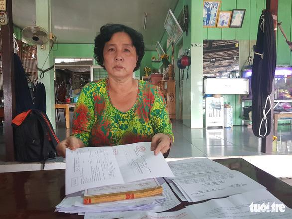 Đi kiểm tra thuế, sếp đoàn kiểm tra bị tố mượn tiền cơ sở kinh doanh - Ảnh 1.