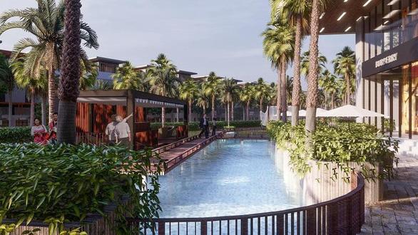 Khám phá 365 ngày sống chuẩn resort tại Sunshine City Sài Gòn - Ảnh 1.