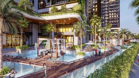Khám phá 365 ngày sống chuẩn resort tại Sunshine City Sài Gòn - Ảnh 3.