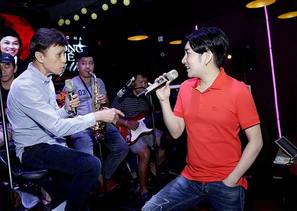 Nghệ sĩ chia buồn với Quang Hà vì live show gặp hỏa hoạn trước giờ diễn - Ảnh 2.