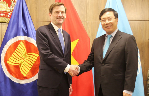Việt Nam thúc đẩy chủ nghĩa đa phương tại Liên Hiệp Quốc - Ảnh 1.