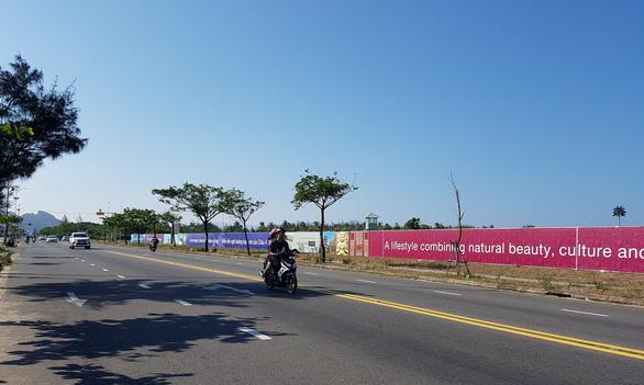 Đà Nẵng: Nhùng nhằng thu hồi đất để làm công viên - Ảnh 2.