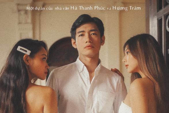 Học ở Mỹ, Hương Tràm vẫn ra MV Chúng ta không có sau này - Ảnh 2.
