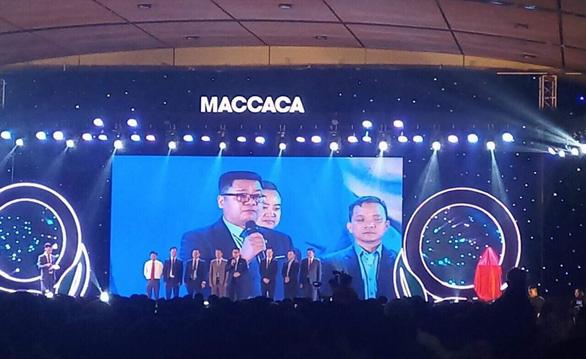 Ra mắt sữa hạt Macca Milk made in Vietnam - Ảnh 3.