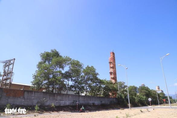 Hai công ty thép Đà Nẵng 'xin' chuyển mục đích sử dụng đất - Ảnh 1.