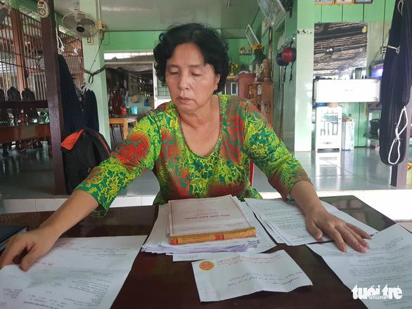 Đình chỉ công tác cán bộ đoàn kiểm tra thuế mượn tiền cơ sở kinh doanh - Ảnh 2.