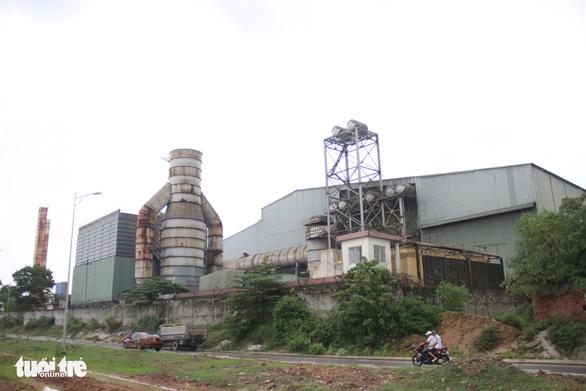 Hai công ty thép Đà Nẵng 'xin' chuyển mục đích sử dụng đất - Ảnh 2.