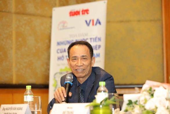 Vì sao doanh nghiệp Việt không lớn được? - Ảnh 2.