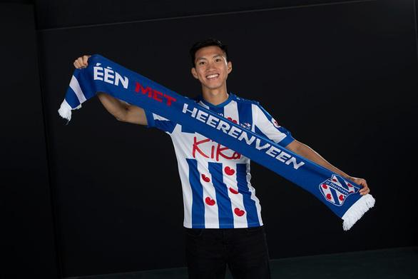 Fox Sports: Văn Hậu đến Heerenveen là cú hích cho bóng đá Việt Nam - Ảnh 1.