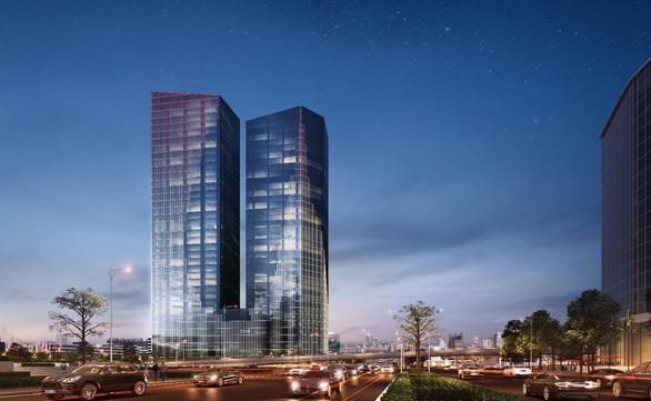 Capital Place đạt giải thưởng dự án văn phòng tốt nhất Việt Nam 2019 - Ảnh 2.