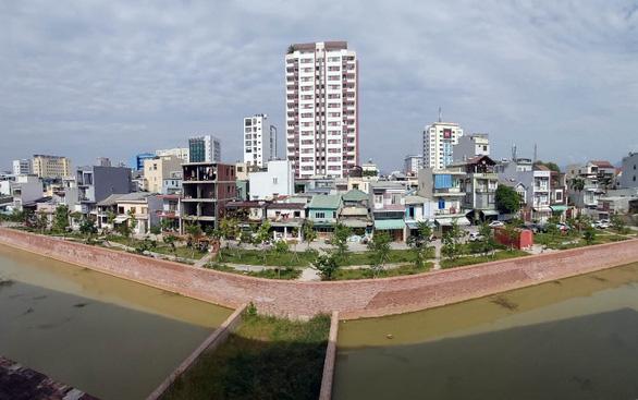 Bí mật các di sản của Quảng Nam - Đà Nẵng - Kỳ 3: Bí mật của Thành Điện Hải - Ảnh 3.