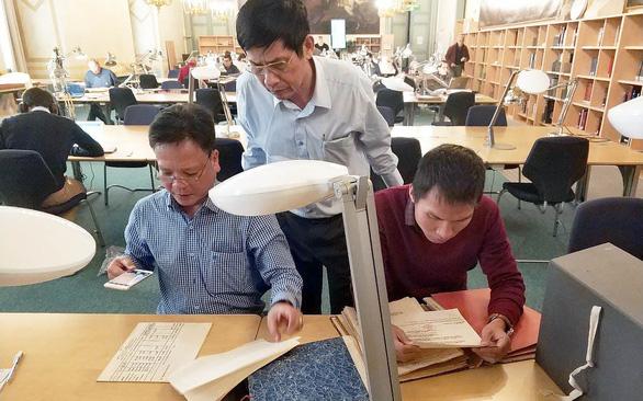 Bí mật các di sản của Quảng Nam - Đà Nẵng - Kỳ 3: Bí mật của Thành Điện Hải - Ảnh 1.