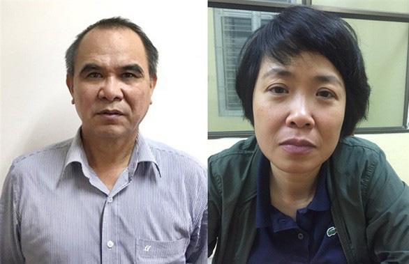 Ông Lê Nam Trà dốc sức mua AVG để nhận 2,5 triệu USD và... giữ ghế - Ảnh 2.