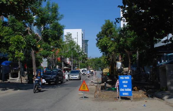 Đà Nẵng: Giải tỏa đất, ưu tiên đền bù bằng tiền - Ảnh 1.