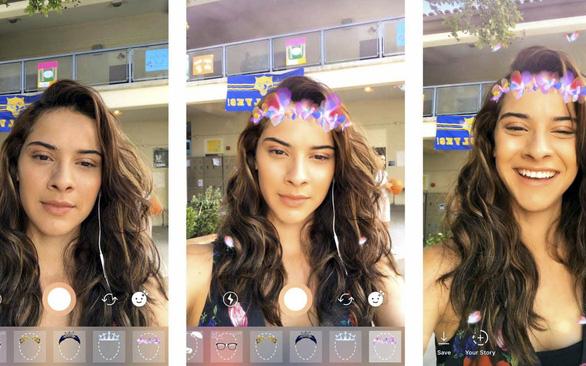 Ùn ùn phẫu thuật cho giống mình trong mấy app chụp hình siêu nịnh - Ảnh 1.