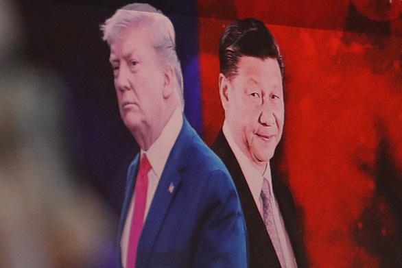 Báo Trung Quốc: Yếu ớt và nhượng bộ Mỹ sẽ phạm sai lầm lịch sử - Ảnh 1.