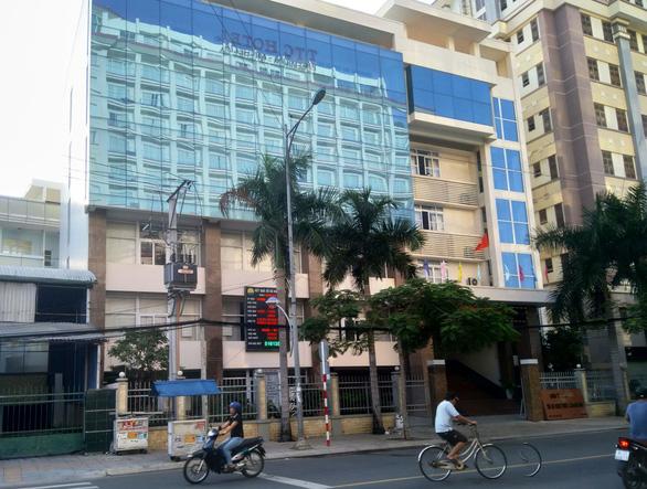 Kiểm điểm nguyên giám đốc Công ty Xổ số Khánh Hòa vì ưu ái người nhà - Ảnh 1.