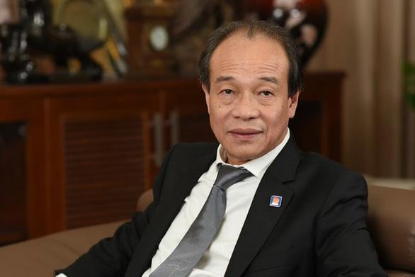 Cựu chủ tịch Petrolimex Bùi Ngọc Bảo bị cách hết chức vụ trong Đảng - Ảnh 1.