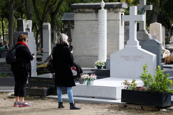 Thư từ Pháp: Hiện tượng Chirac - Ảnh 3.