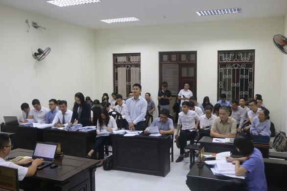 Báo điện tử Giáo dục Việt Nam kháng cáo bản án tuyên FLC thắng kiện - Ảnh 1.