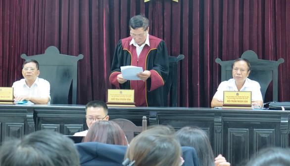 Tập đoàn FLC thắng kiện báo điện tử Giáo dục Việt Nam - Ảnh 1.