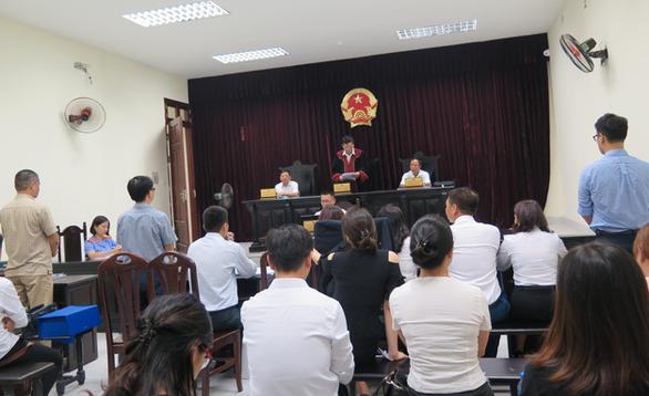 Tập đoàn FLC thắng kiện báo điện tử Giáo dục Việt Nam - Ảnh 2.