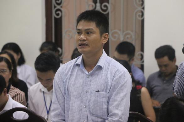 Tập đoàn FLC và báo điện tử Giáo dục Việt Nam không chấp nhận hòa giải - Ảnh 2.
