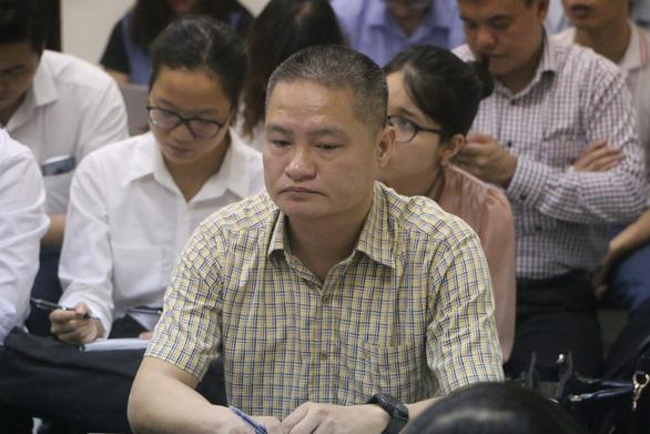Tập đoàn FLC và báo điện tử Giáo dục Việt Nam không chấp nhận hòa giải - Ảnh 3.