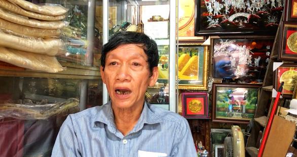 Dự kiến cấm đường quanh hồ Hoàn Kiếm, dân kinh doanh lo lắng - Ảnh 2.