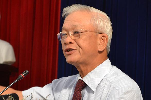Đề nghị Ban Bí thư kỷ luật chủ tịch, nguyên chủ tịch Khánh Hòa - Ảnh 2.