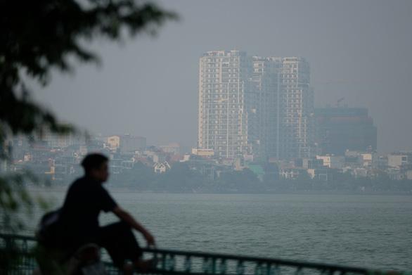 Phải có hành động cấp bách với ô nhiễm không khí - Ảnh 1.