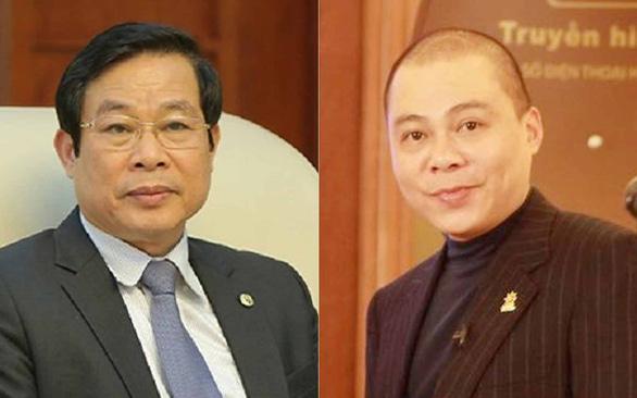 """Ông Nguyễn Bắc Son khai """"đưa tiền cho con"""", con nói """"không nhận"""", 3 triệu USD sẽ... ra sao? - Ảnh 1."""
