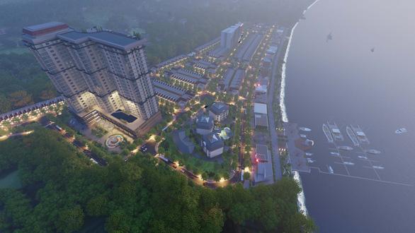 Cơ hội vàng sở hữu nhà phố tại Nam Hội An City - Ảnh 1.