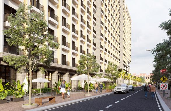 Cơ hội vàng sở hữu nhà phố tại Nam Hội An City - Ảnh 5.