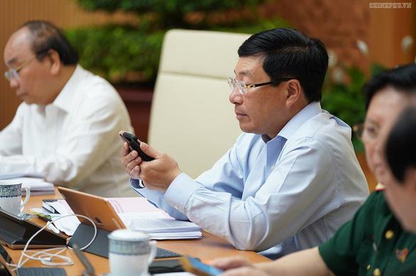 Thủ tướng Nguyễn Xuân Phúc nhắn tin ủng hộ người nghèo - Ảnh 3.
