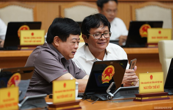 Thủ tướng Nguyễn Xuân Phúc nhắn tin ủng hộ người nghèo - Ảnh 5.